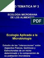 Ut 3 Ecologia Microbiana