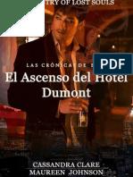 Las Crónicas de Bane, 5  - El Ascenso del Hotel Dumont .pdf