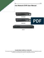 DVR SKY-9500