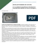 Clube do Concreto_ Como especificar galerias pré-moldadas de concreto