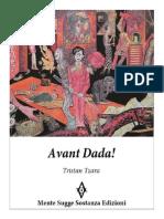 Avant Dada