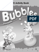 Bubbles_DVD Activity Sheets
