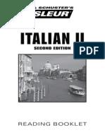 PA_Italian_II_A