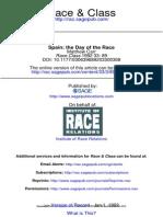Race Class