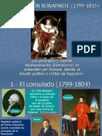 3 4 - el imperio napolenico1799-1815