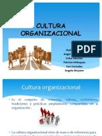 Exposicion Cultura Organizacional