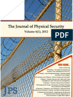 The Journal of Physical Security