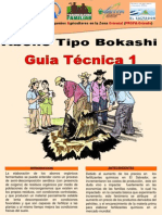 1 Guia en Produccion Bokashi