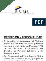 Caja Militar Policial