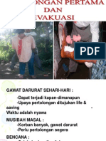 p3k presentasi