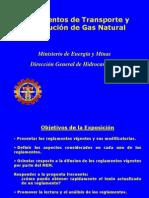 1 Reglamentos Transp y Dist Gas DGH
