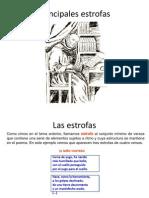 Estrofas 1 ESO