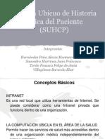 AU3CM40-Eq6-Sistema Ubicuo de Historia Clínica del Paciente (Presentación)