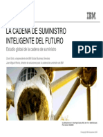 Presentacion Prensa Cadena de Suministro Inteligente
