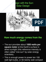 Lecture 15 Solar