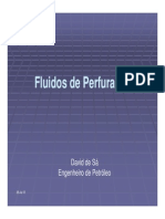 Fluidos de perfuração