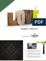Butorlap Katalogus Falco Elegant 2012 Sm