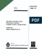 5 Obras Hidraulicas Parte III 2000-3-1987