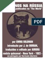 GOLDMAN, Emma. Dois anos na Rússia.pdf