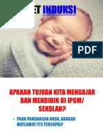PENGURUSAN TLAKU ipgm