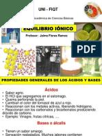 Acidos y Bases-uni