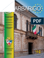 Il Barbarigo Magazine 2013