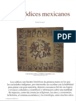 Los Codices Mexianos, 555, 9 Pages