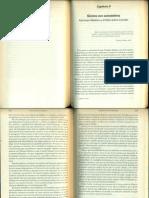 Capítulo 9. Simios con autoestima - El simio y el aprendiz de sushi - Pag. 251-263