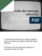 El Mensaje Televisivo