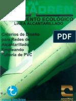 Saneamiento Ecologico. Alcantarillado - Duradren