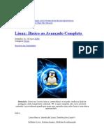 Linux - Básico ao Avançado Completo.doc