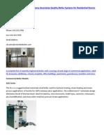 Dyman Columbia Boiler Company Commercial Boilers