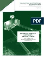 Diplomatie Publique Softpower
