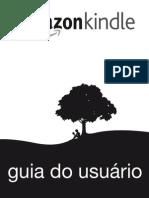 Kindle User's Guide Portuguese (Brazil)