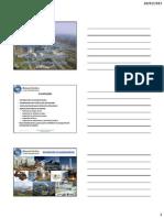 Ultrasonido Pasivo Para Mantenimiento de Plantas Industriales 2013