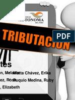 Tabla i - Del Codigo Tributario