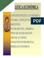 5º T P Económica- Conceptos básicos