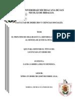 La Oralidad en El Proceso Penal Ecuatoriano - Buscar Con Google(1)