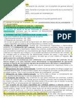 Civil Obligaciones Tercer Corte (1) Lectura