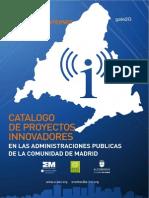 Catalogo de Proyectos Innovadores