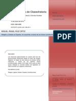 Iglesia y Estado en España. Constituciones - RUIZ ORTIZ, M. A.  (2012)