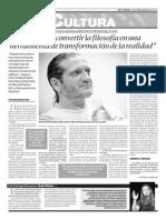 2013-12-01 - Entrevista a Sztajnaszrajber