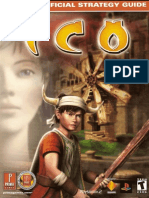 ICO - Official Game Guide