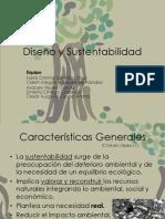 Diseño y Sustentabilidad metodos