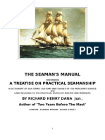 Tall Ships - 1841 Seaman's Manual