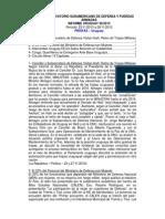 Informe Uruguay 39-2013