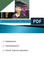 Globalz Horientz