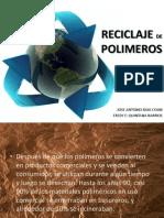 Reciclaje de Polimeros