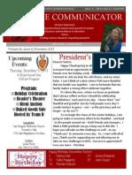 Newsletter 12.13