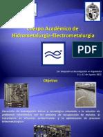 Presentacion Del CA Hidro-Electro